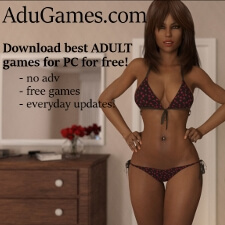 Best PC Adult porno Games for FREE!