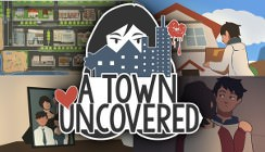 A Town Uncovered - V0.20b