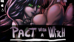 Pact With A Witch - V0.8.08