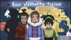 Four Elements Trainer - V0.8.4b