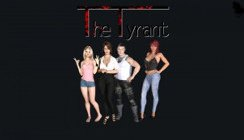 The Tyrant - V0.8.5 fix