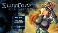 SlutCraft: Heat of the Sperm - V0.21