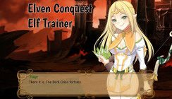 Elven Conquest: Elf Trainer - V0.1.9