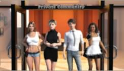 Private Community - V0.1.9c