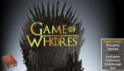 Game of Whores - V0.12b unofficial
