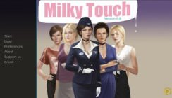 Milky Touch - V0.9 Bugfix 2