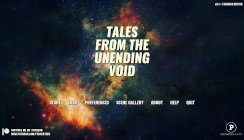 Tales From The Unending Void - V0.1.0