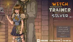 Witch Trainer - Silver Mod - V1.38.5