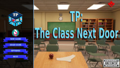 TP: The Class Next Door - Episode 8 - Version 0.11.1
