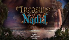 Treasure of Nadia - V73022