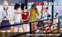 My Real Desire - Chapter 1 Episode 3 Part 2