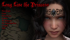 Long Live the Princess - V0.32.0