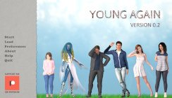 Young Again - V0.51
