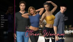 The Other Woman - Chapter 2 - Version 0.3.0