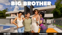 Big Brother: Another Story - V0.05.0.00