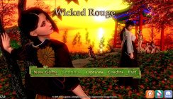 Wicked Rouge - V0.9.5A