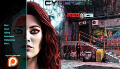 CyberSin: Red Ice - V0.03a unofficial