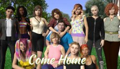 Come Home - Chapter 6 - Version 2.06