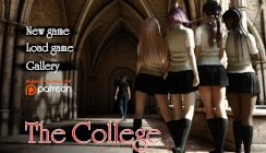 The College - V0.8