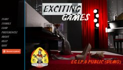 Exciting Games - Episode 6