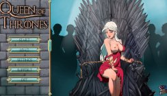 Queen of Thrones - Prologue Complete