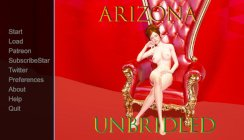 Arizona Unbridled - V0.10rev